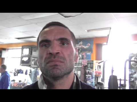 """Anthony Mundine """"I'm too much for Austin, no matter what amateur backgound he's got"""""""