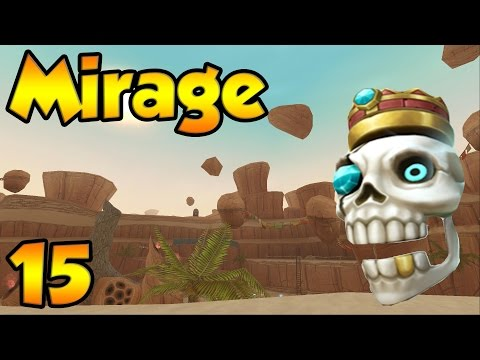 """Wizard101: Death Road to 120 