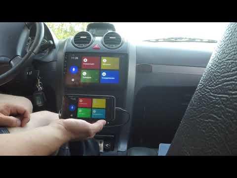 Магнитола на Андройде для HOVER H5