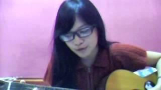 Violeta Janiary - Risalah Hati ( Cover Dewa 19 )