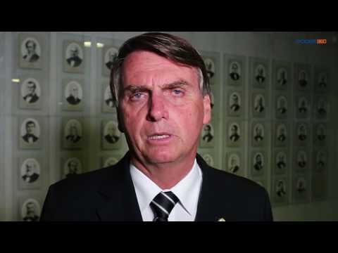 Bolsonaro: PSDB impede Doria de encampar propostas da direita