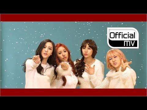 [mv]-bestie(베스티)-_-zzang-christmas(짱-크리스마스)-(feat.-yoo-sae-yoon(유세윤))