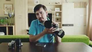 какой фотоаппарат выбрать для отпуска