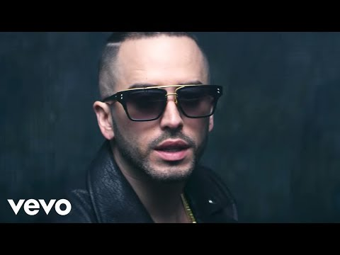 Yandel - Calentura (Official Video)