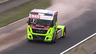 Lion Truck Racing - GP Camions de Charade 2019