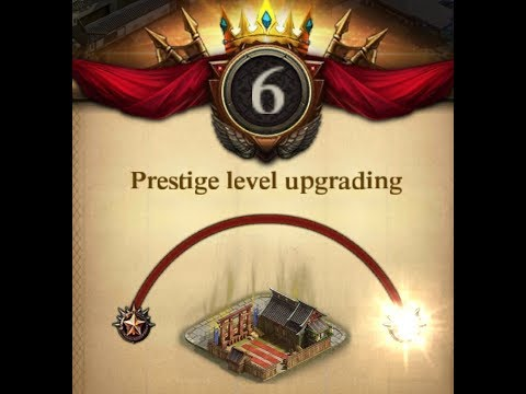 Clash Of Kings - P6 Troop Upgrading Guide