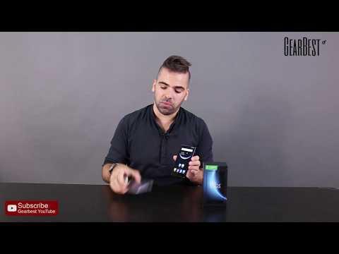 Cheapest Telephone Ever ! - LEAGOO KIICAA MIX
