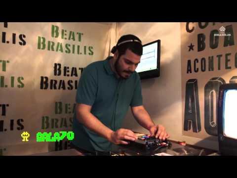 Beat Brasilis #60 - Video Games