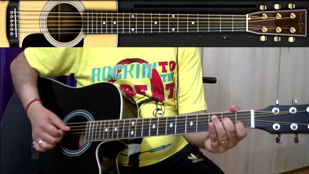 The Hungry Ghost - Plectrum Guitar (Grade 1) Trinity