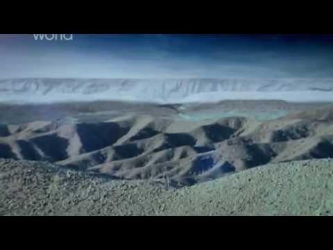 Доисторические Катастрофы. Часть 2. Земля - Снежок