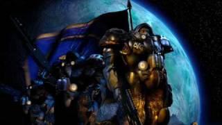 Starcraft Terran Theme 3