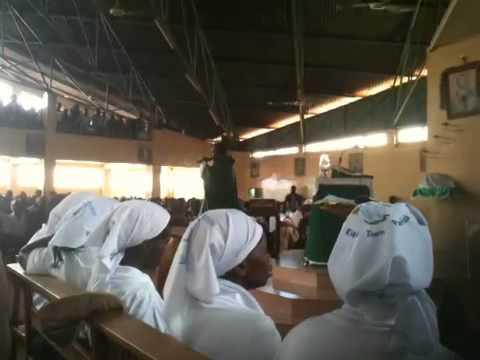 Kisii town parish