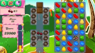 Candy Crush Saga Level 200 No Boosters