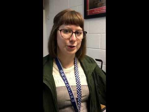 What goes in your Avid Binder? Walt Clark Middle School