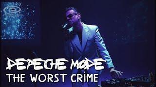 Depeche Mode - The Worst Crime | Remix 2019. Surround + Subtitles 22 Languages [1080p ᴴᴰ]
