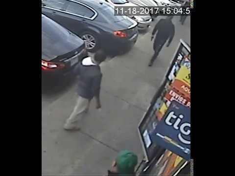 Surveillance Video - 9600 Webb Chapel Rd., Case# 263330-2017