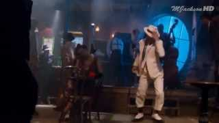 Repeat youtube video Michael Jackson - Smooth Criminal ~ Moonwalker Version [MFO]