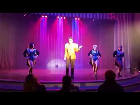 Phycho Circus 2015  night