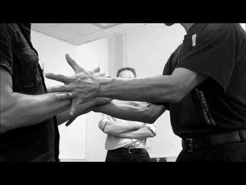 ZHONG XIN DAO / ILC® - Philadelphia - Martial Arts Studies Cardiff University Wales UK 7-20-2016