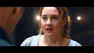 Дивергент (2014) - Русский Трейлер #3 [HD]
