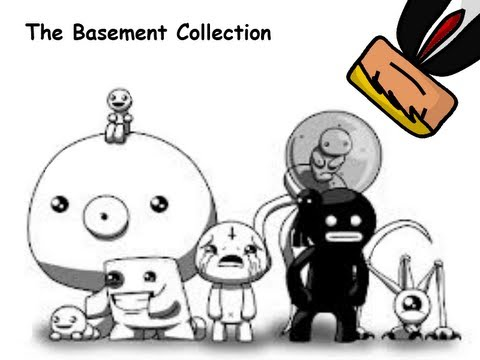 let s play the basement collection meat boy 002 youtube