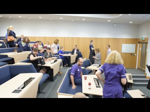 Leeds Teaching Hospitals Friday Report Out 25th May