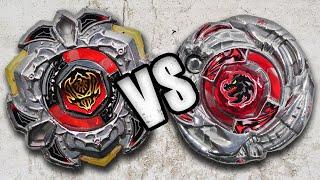 Variares D:D VS Gryph Dragooon LW160BSF