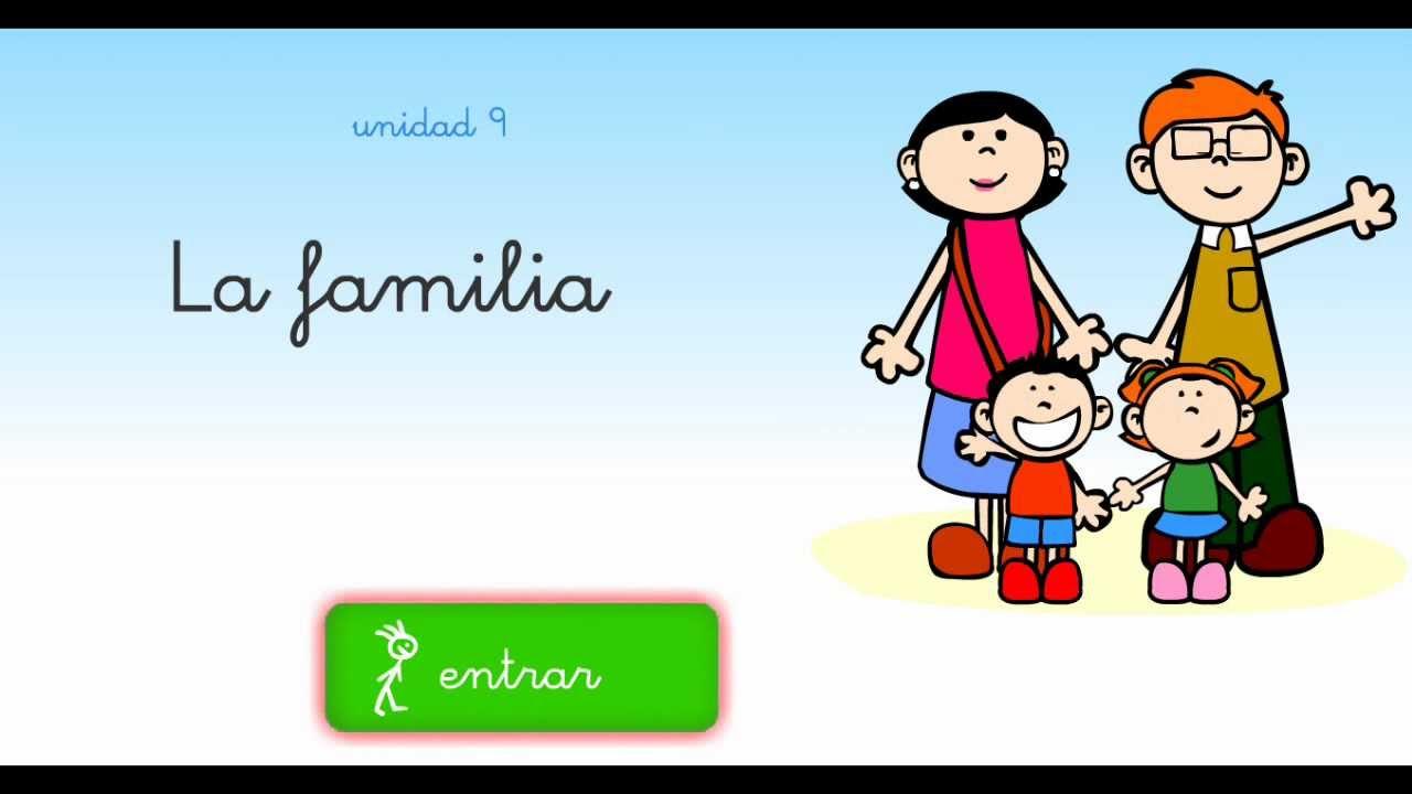 PELAYO: La familia