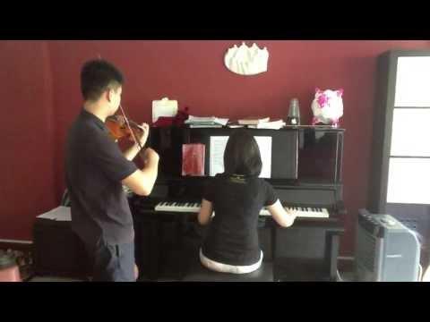 Two Words (Piano & Violin)