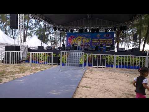 Port Dickson Water Fest 2014   Karaoke Season 2
