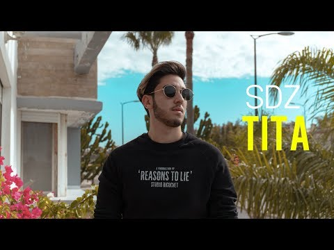 SDZ - TITA [Clip Officiel]