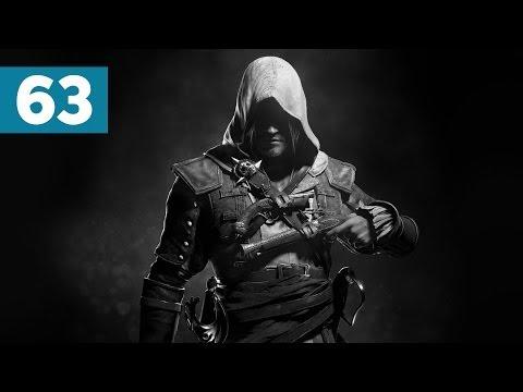 Прохождение Assassins Creed 4 — Часть 63: Легендарный корабль «Ла Дама Негра» / Тайная дверь Тулума