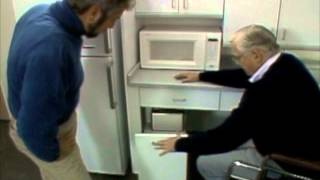 How To Install Zero-clearance Fireplace - Coach-style House In Chicago, Il - Bob Vila Eps.307