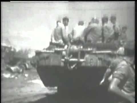 Marine activity, Iwo Jima