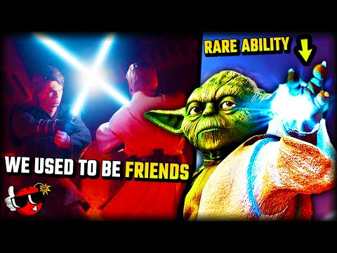 Battlefront 2's most UNDERRATED Gamemode  