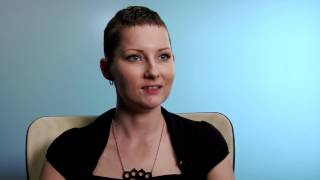 Young Adult Cancer Survivors: Charlotte's Story