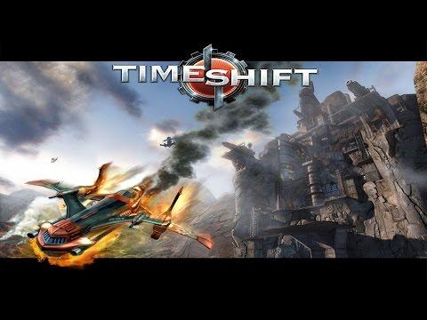 TimeShift Прохождение игры