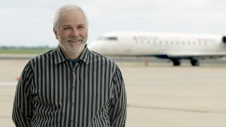 Aviation Maintenace Testimony | Ken Conn | Spartan College
