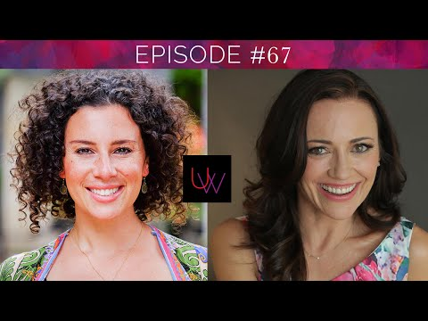 Grounded Spirituality and Urban Oneness with Margaret Nichols