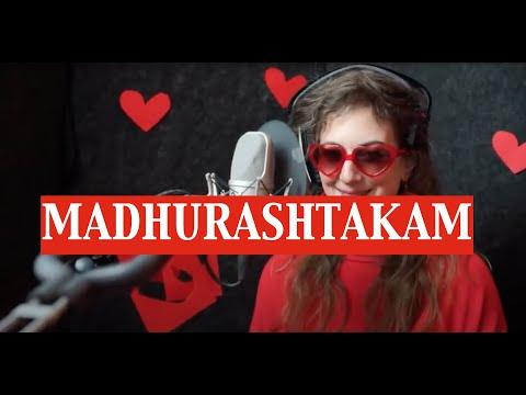 Madhuram: A Sanskrit Love Song