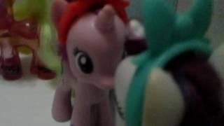 Сериал) Пони в школе!! Урок физ-ры