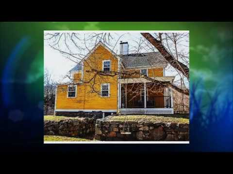 Historic Houses in Seekonk, Massachusetts