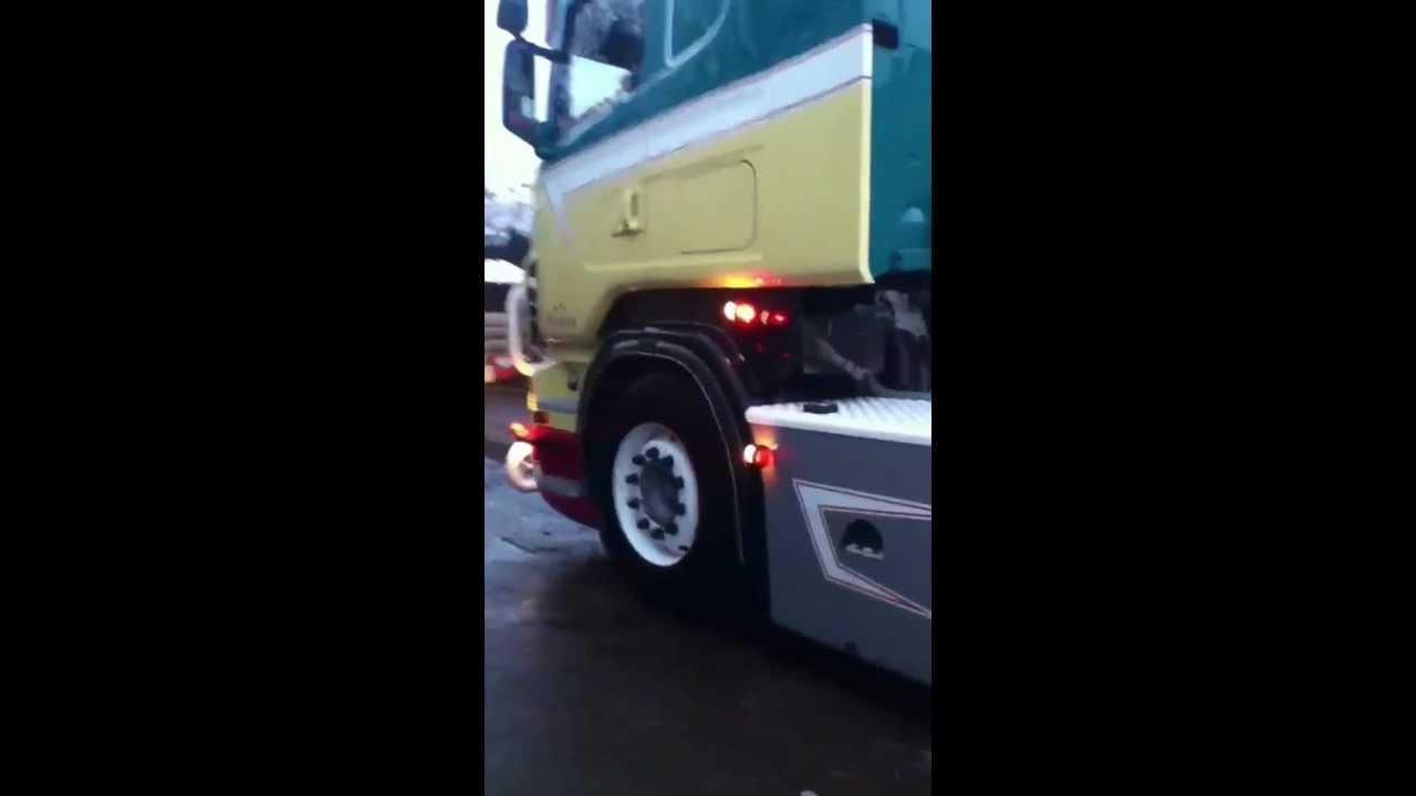 Auto Garage Terneuzen : Bijman transport scania garage terneuzen youtube