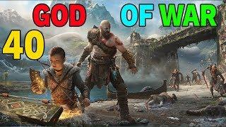 NADRABIAJĄC ZALEGŁOŚCI  - GOD OF WAR! #40