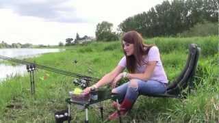 Session pêche : techniques en rivière   Megacarpe.com