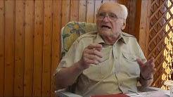 """Wilmar Leber: """"Ich wog noch 85 Pfund."""" - GULAG und Zwangsarbeit nach 1945"""