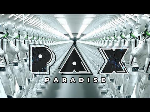 PAX (Paradise Auxiliary) feat. Minelli - Paradise   Audio