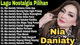 Nia Daniaty Full Album Terbaik | Lagu Pop Lawas Nostalgia Dan Kenangan Terpopuler 80an - 90an