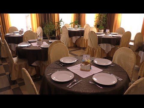 Гостиницы Жуковского приняли посетителей МАКС