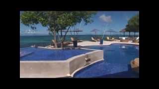 Video over het Coco de Mer Hotel & Black Parrot Suites op Praslin in de Seychellen